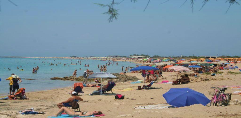 marini beach